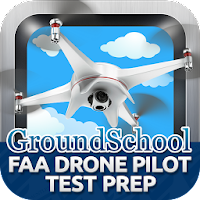 Drone Pilot (UAS) Test Prep For PC (Windows And Mac)