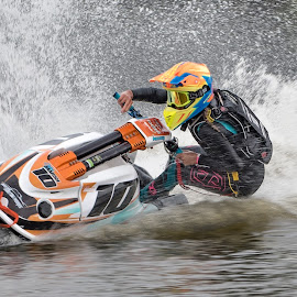 Jsra 6th round by Andy Smith - Sports & Fitness Watersports ( water, jetski, sport,  )