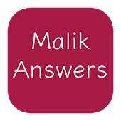 App Malik Answers version 2015 APK