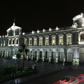 Cordoba by Cristobal Garciaferro Rubio - Buildings & Architecture Public & Historical ( mexico, ayuntamiento, cordoba )