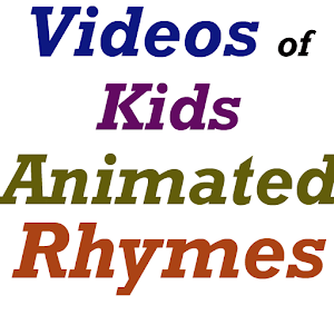 Kids Animated Video Rhymes APK