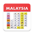 App Malaysia Calendar All Holidays APK for Kindle