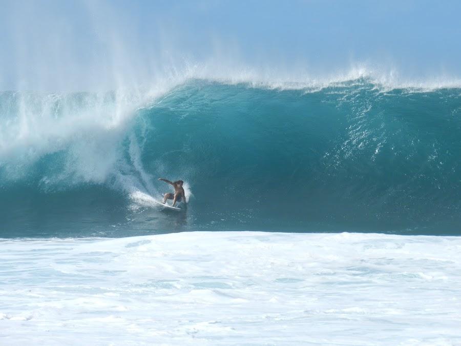 by Sakayo Teshima - Sports & Fitness Surfing