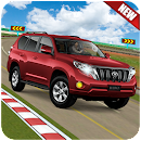 Crazy Prado Race 4x4 Rivals file APK Free for PC, smart TV Download