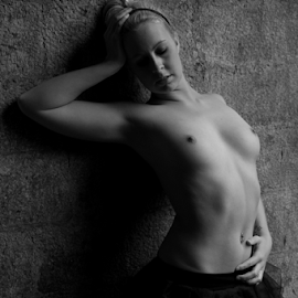 Art Nude by Dwayne Mathers - Nudes & Boudoir Artistic Nude (  )