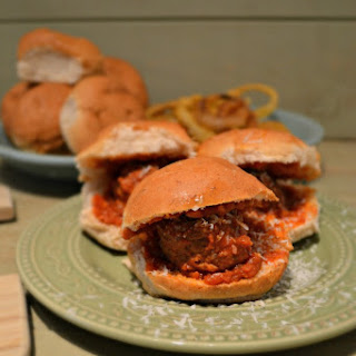 Low Sodium Turkey Meatballs Recipes