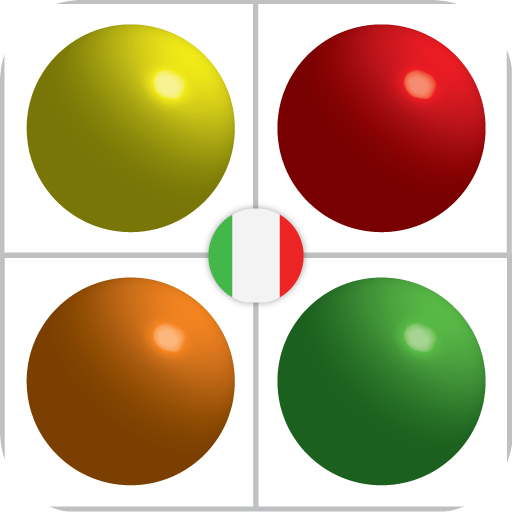 Palline Colorate X - Color Lines 98 (game)