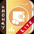 Free aMoney Lite - Money Management APK for Windows 8