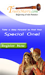 Indian matrimonial with Traditional approach