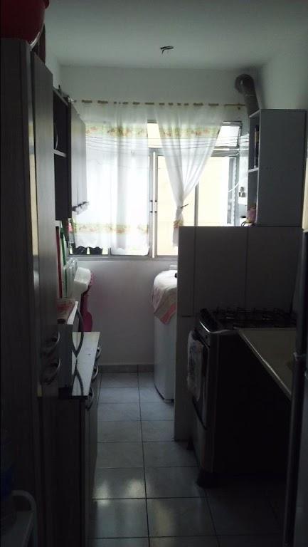 Apartamento à Venda - Ermelino Matarazzo