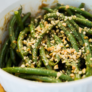 Chinese Baked Beans Recipes