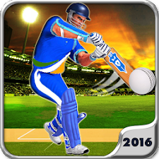 Play Cricket Worldcup 2016