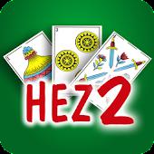 Hez2 - Carta