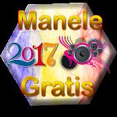Download Manele noi 2017 APK to PC