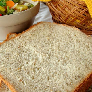 Bread Machine Italian Herb Bread Recipes