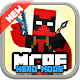 Hero MODS For MCPE