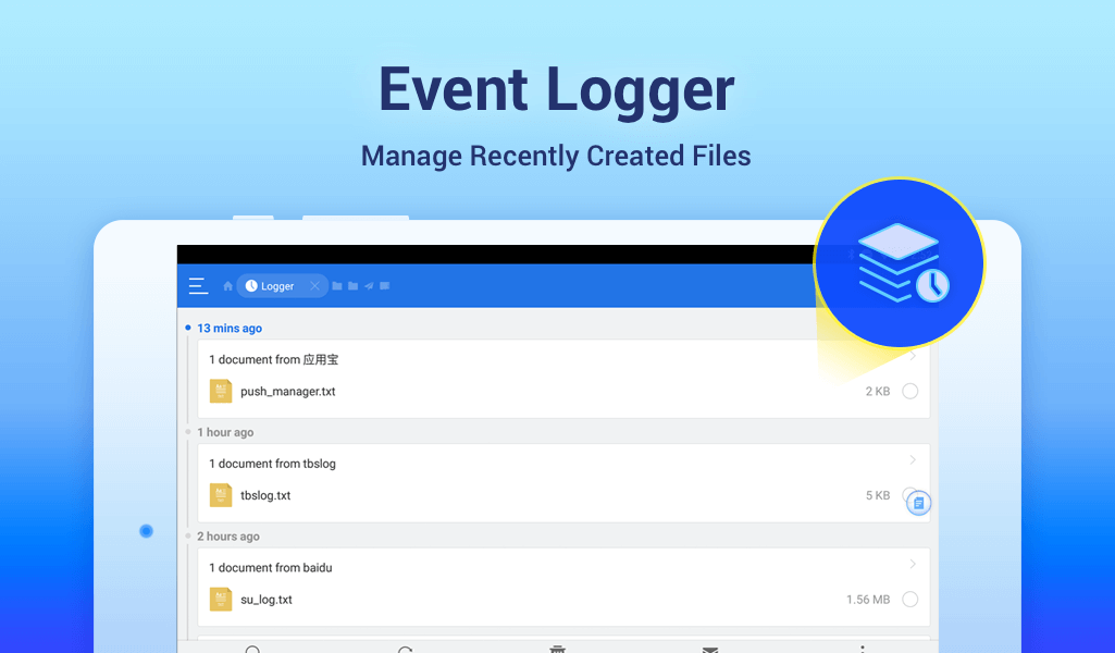 ES File Explorer File Manager Screenshot 13
