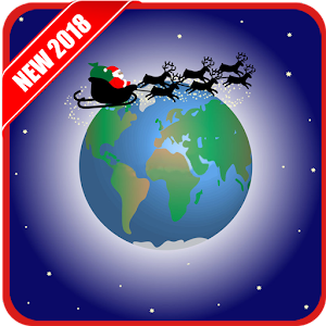 Santa Tracker For Kids : Where Is Santa Right Now For PC