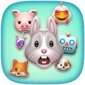 Download Live Stickers Emoji Creator For PC Windows and Mac