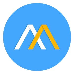 Max Launcher - Marshmallow 6.0 app for android