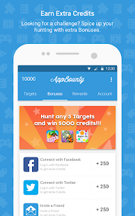 App AppBounty – Free gift cards APK for Windows Phone