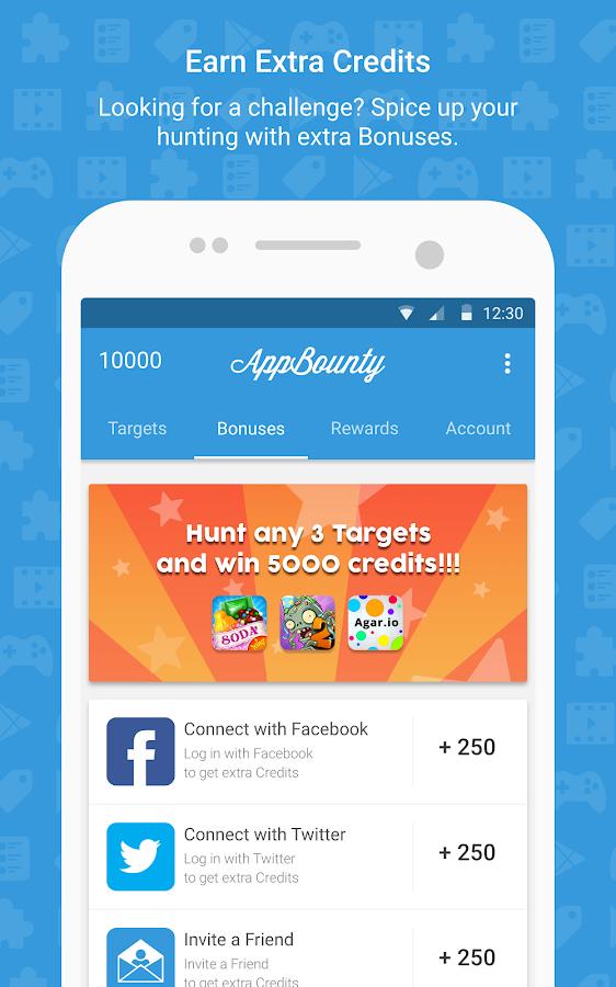 appbounty mod apk free download