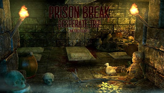 Can you escape:Prison Break APK