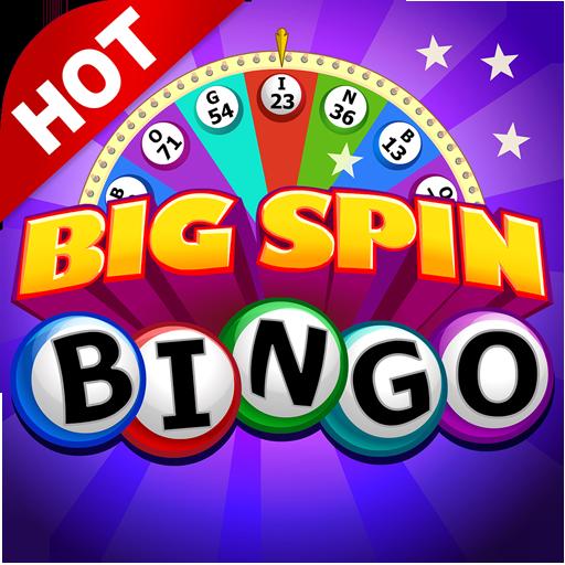 Big Spin Bingo   Free Bingo (game)