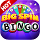 Big Spin Bingo   Free Bingo