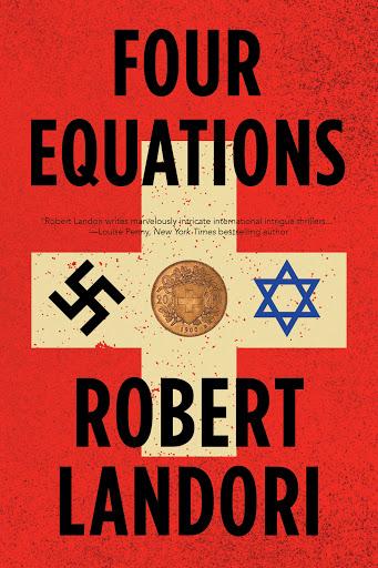 Four Equations cover