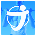 App JEFIT: Workout Tracker, Gym Log & Personal Trainer APK for Kindle