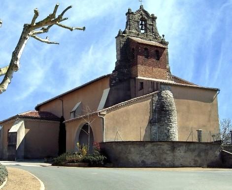 photo de Sainte Anne (Labessière Candeil)