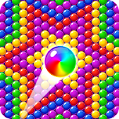 Game Sweet Bubble Shooter APK for Windows Phone