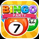 Bingo Party - Crazy Bingo Tour For PC / Windows / MAC