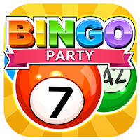 Bingo Party - Crazy Bingo Tour For PC / Windows & Mac