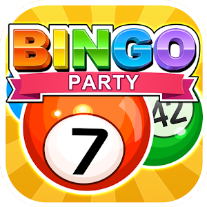 Bingo Party - Crazy Bingo Tour Online PC (Windows / MAC)
