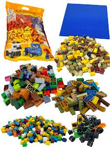 """Конструктор серии """"BrickBattle"""", D0002/10242"""