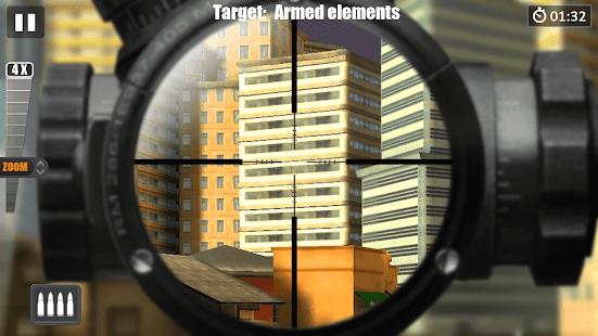 FPS Shooting Master