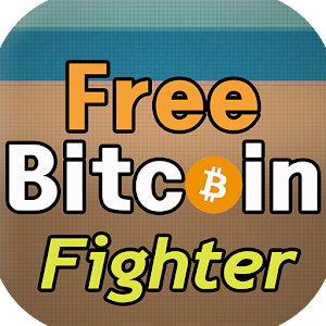 Free Bitcoin! Fighter