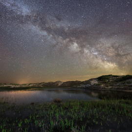 by Andy Taber - Landscapes Starscapes (  )