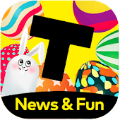 9.  TopBuzz News: Local, Breaking & Fun, All In One