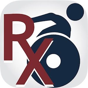 Rx for Exercise for Android