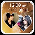App Couple Photo Lock Screen APK for Windows Phone