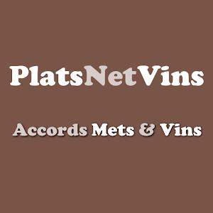 Cover art Accords Mets & Vins