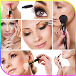Step by step makeup Icon