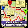 Cell Phone Location Tracker APK for Bluestacks