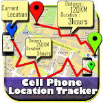 Cell Phone Location Tracker 1.0 Apk