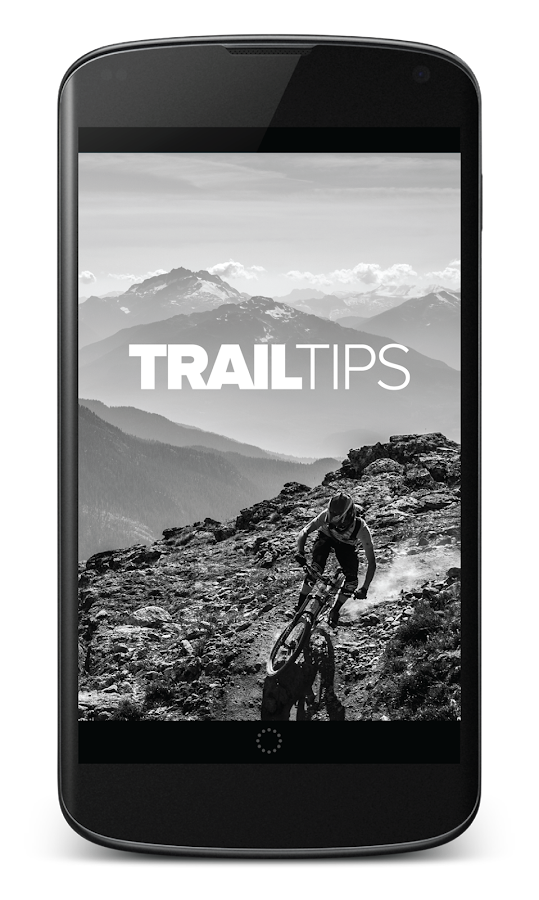 Trail Tips Screenshot 0