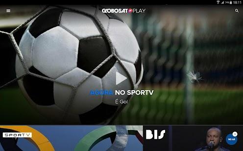 Download Android App Globosat Play: Programas de TV for Samsung
