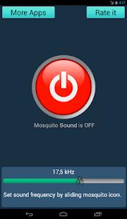 Anti Mosquito Sound Prank- screenshot thumbnail